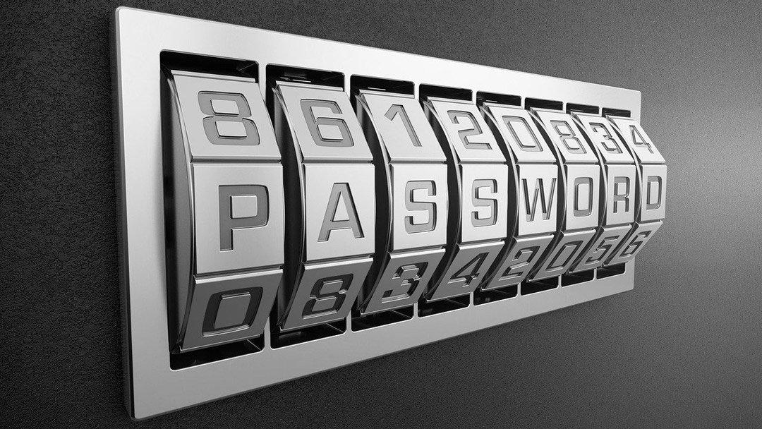 Ce înseamnă Parola Sigură în protecția datelor cu caracter personal conform GDPR?